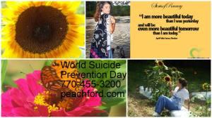 suicidepreventiondaypeachford2015
